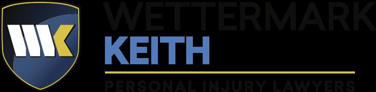 Wettermark Keith - Personal Injury Lawyers Logo